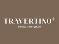 Travertino+Authentic Wall Project